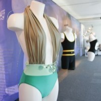 Swimwear Exhibition