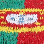 Most Beautiful Flag