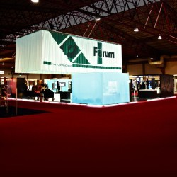 Stand Forum - SIP