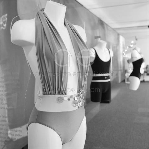 Swimwear Exhibition